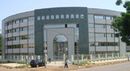 Afrimarine Conakry head office